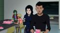 Teen Titans the Judas Contract (862)