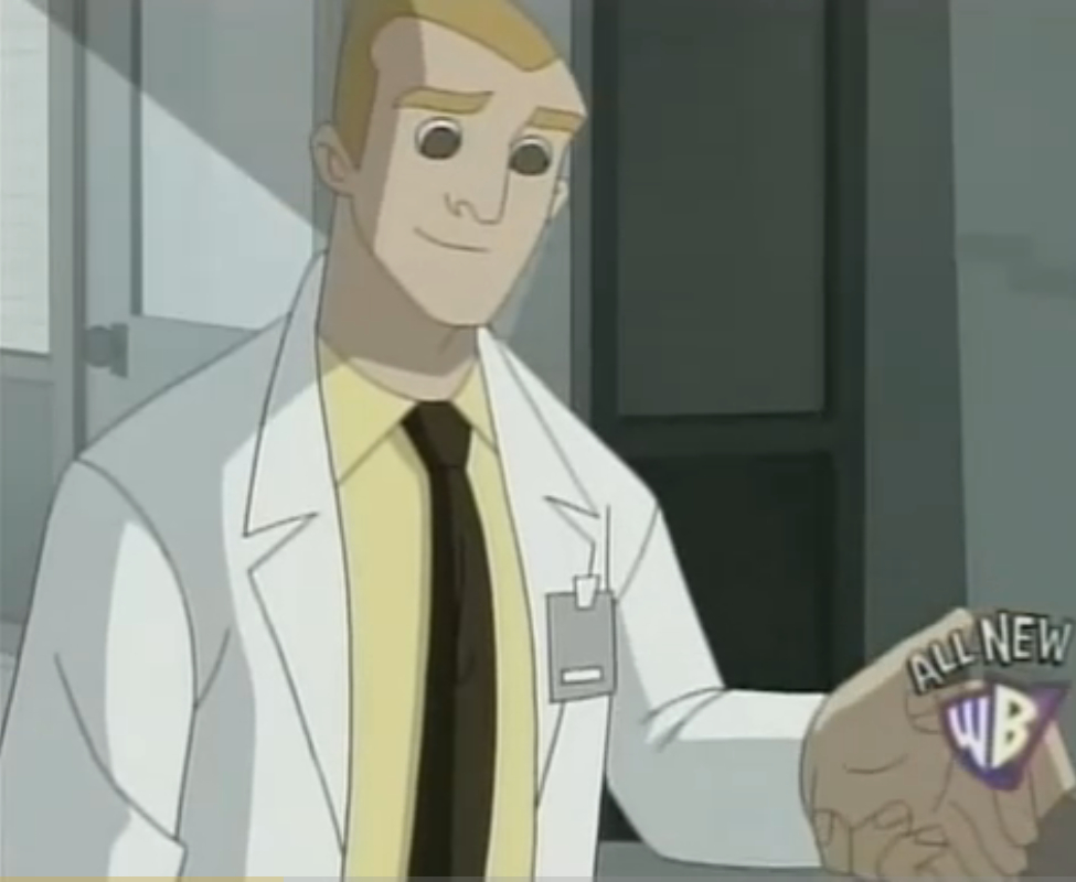 Dr. Curt Connors(The Lizard) (Earth-26496)