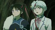 Yashahime Princess Half-Demon Episode 4 0703