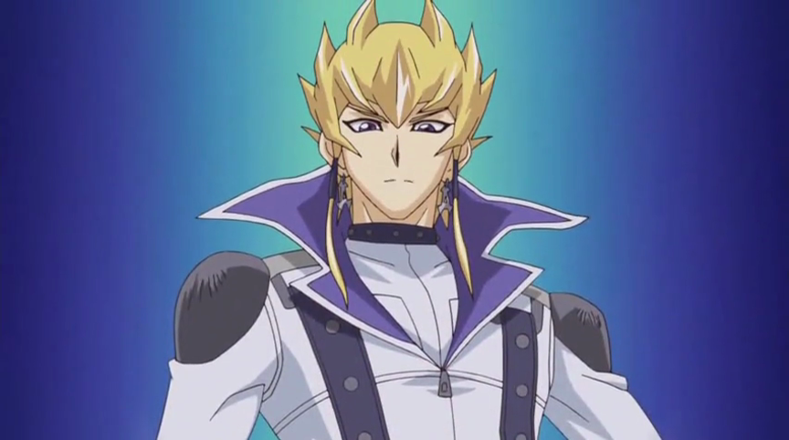 Jack Atlas (ARC-V)