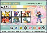 Ash ketchum kanto pokemon trainer card by lightyearpig-d6bp14k