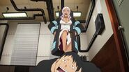 Fire Force Episode 12 English 0507