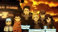 Fire Force Episode 4 1036