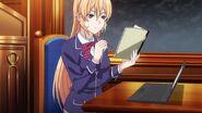 Food Wars! Shokugeki no Soma Season 3 Episode 14 0925