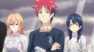 Food Wars! Shokugeki no Soma Season 3 Episode 19 0527