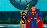Justice League Action Women (467)
