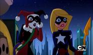 Justice League Action Women (867)