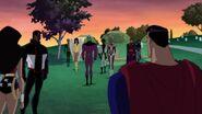 Justice League vs the Fatal Five 3871