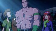 Scooby Doo Wrestlemania Myster Screenshot 0382