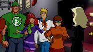 Scooby Doo Wrestlemania Myster Screenshot 1728