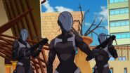Young Justice Season 3 Episode 19 0133