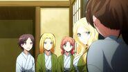 Assassination Classroom Episode 8 0856