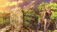 Dr. Stone Episode 17 0726