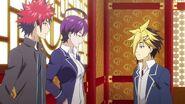 Food Wars Shokugeki no Soma Season 3 Episode 1 0452
