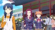 Food Wars Shokugeki no Soma Season 3 Episode 4 0060
