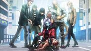 My Hero Academia Season 5 Episode 21 0653