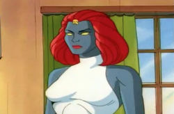 Raven Darkholme(Mystique) (Earth-92131)