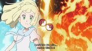 Pokemon Sun & Moon Episode 129 0951