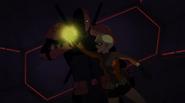 Teen Titans the Judas Contract (1036)