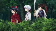 Yashahime Princess Half-Demon Episode 9 0384