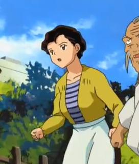 Mama Higurashi