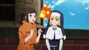 Fire Force Episode 2 0200