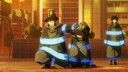 Fire Force Season 2 Episode 5 1007