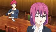 Food Wars! Shokugeki no Soma Season 3 Episode 16 0980