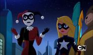 Justice League Action Women (826)