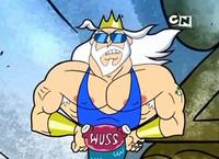 King Triceps