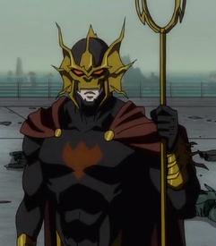 Prince Orm(Ocean Master) (Flashpoint Paradox)