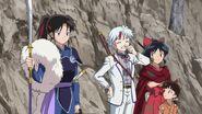Yashahime Princess Half-Demon Episode 11 1026