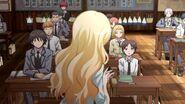 Assassination Classroom Episode 4 0963