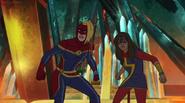 Avengers Assemble (437)