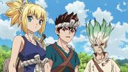 Dr. Stone Episode 12 0200