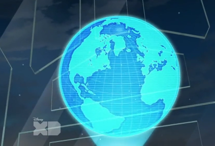 Earth (The Tomorrow Smashers)