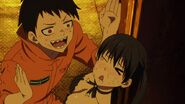 Fire Force Episode 9 0415
