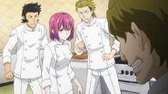 Food Wars! Shokugeki no Soma Season 3 Episode 14 0541