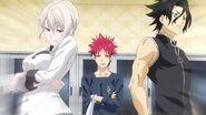 Food Wars! Shokugeki no Soma Season 3 Episode 14 0607