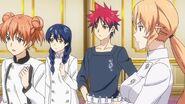 Food Wars! Shokugeki no Soma Season 3 Episode 15 0628