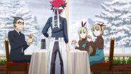 Food Wars! Shokugeki no Soma Season 3 Episode 17 0989