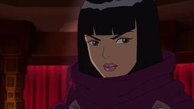Francine Beck(Mysterio)