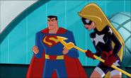 Justice League Action Women (419)