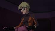 Teen Titans the Judas Contract (1039)