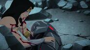 Wonder Woman Bloodlines 3450
