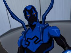 Jaime Reyes(Blue Beetle) (Earth-16)