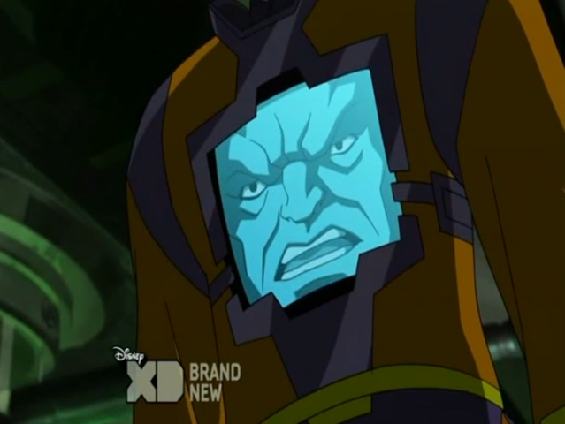 Arnim Zola (Earth-12041)