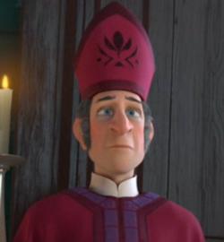 Bishop (Frozen)