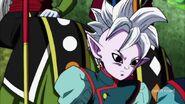 Dragon Ball Super Episode 119 0925