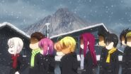 Food Wars! Shokugeki no Soma Season 3 Episode 22 0144